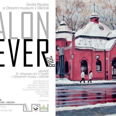 ART Salon Sever